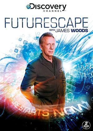 Rent Futurescape with James Woods Online DVD Rental