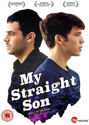 Rent My Straight Son (aka Azul y no tan rosa) Online DVD Rental
