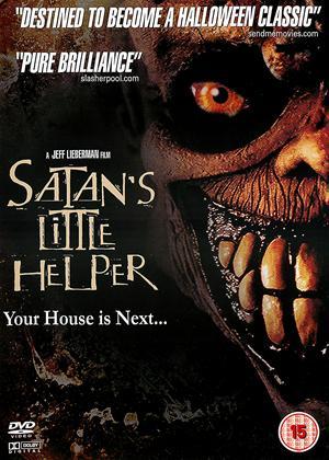 Satan's Little Helper Online DVD Rental