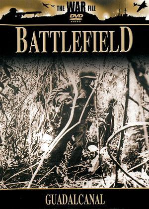 Rent Battlefield: Guadalcanal Online DVD Rental