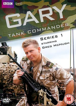 Rent Gary Tank Commander: Series 1 Online DVD Rental