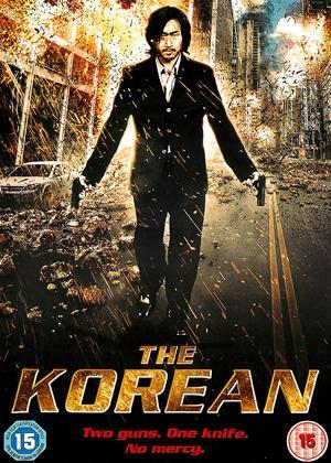 Rent The Korean Online DVD Rental