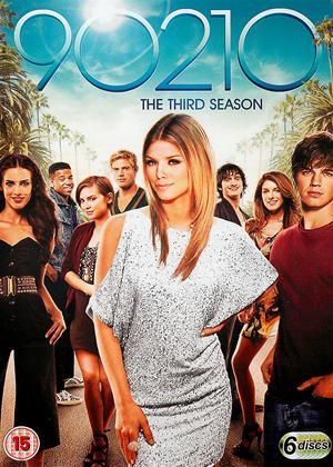 Rent 90210: Series 3 Online DVD Rental