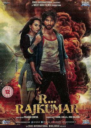 Rent R...Rajkumar (aka Rambo Rajkumar) Online DVD Rental