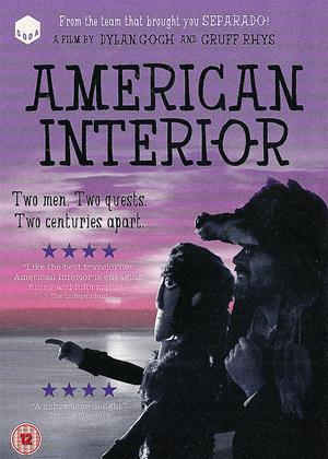 American Interior Online DVD Rental