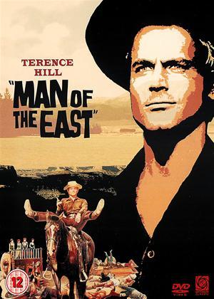 Rent Man of the East (aka E Poi Lo Chiamarono Il Magnifico) Online DVD & Blu-ray Rental