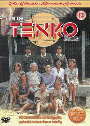 Rent Tenko: Series 2 Online DVD Rental