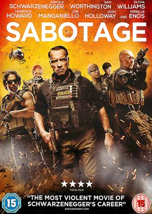 Rent Sabotage Online DVD & Blu-ray Rental