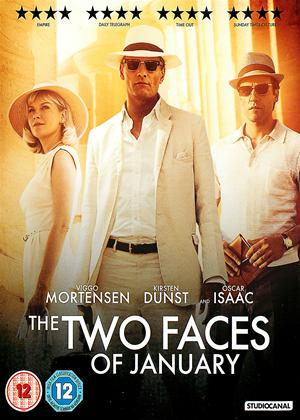 Rent The Two Faces of January Online DVD & Blu-ray Rental