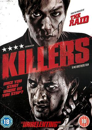 Rent Killers Online DVD & Blu-ray Rental