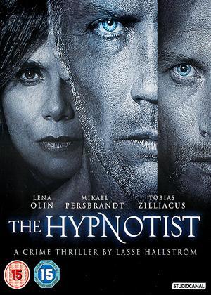 Rent The Hypnotist (aka Hypnotisören) Online DVD Rental