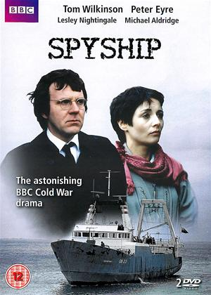 Rent Spyship: Series Online DVD Rental