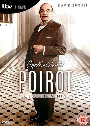 Agatha Christie's Poirot: Collection 9 Online DVD Rental