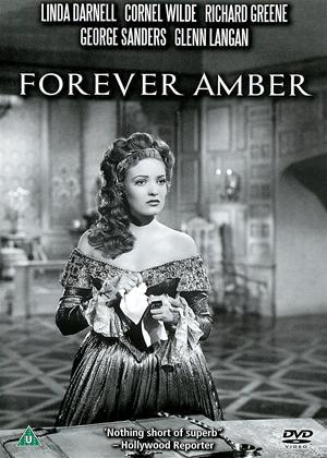 Rent Forever Amber Online DVD Rental