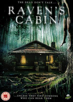 Rent Raven's Cabin Online DVD Rental