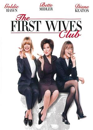 Rent The First Wives Club Online DVD Rental