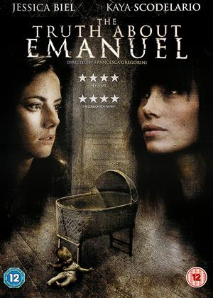 Rent The Truth About Emanuel Online DVD Rental