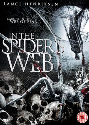 Rent In the Spider's Web Online DVD Rental