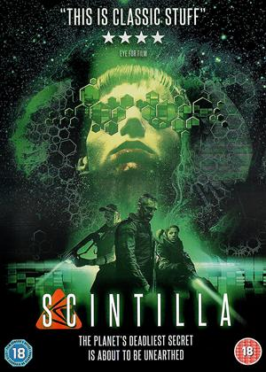 Rent Scintilla (aka The Hybrid) Online DVD & Blu-ray Rental