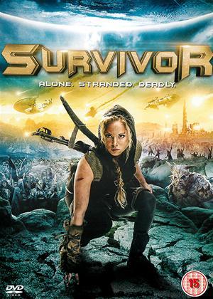 Rent Survivor Online DVD Rental