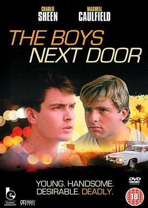 Rent The Boys Next Door Online DVD Rental
