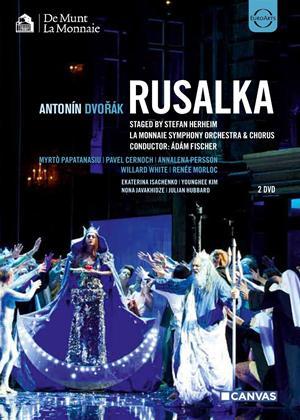 Rent Rusalka: La Monnaie (Fischer) Online DVD Rental