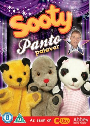 Rent Sooty: Panto Palaver Online DVD Rental
