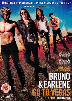 Rent Bruno and Earlene Go to Vegas Online DVD Rental