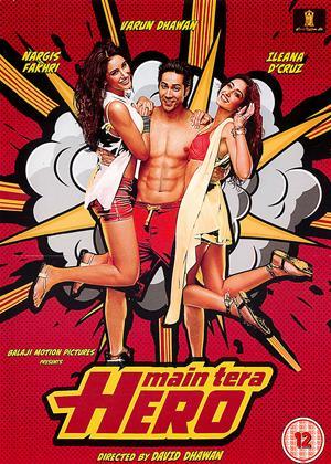 Rent Main Tera Hero Online DVD & Blu-ray Rental