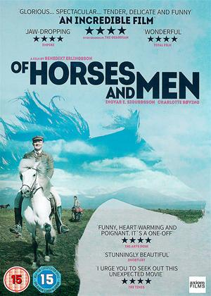 Rent Of Horses and Men (aka Hross í oss) Online DVD Rental
