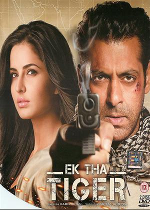 Rent Ek Tha Tiger Online DVD Rental