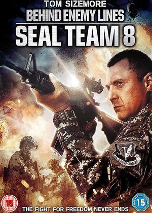 Rent Seal Team Eight: Behind Enemy Lines Online DVD Rental