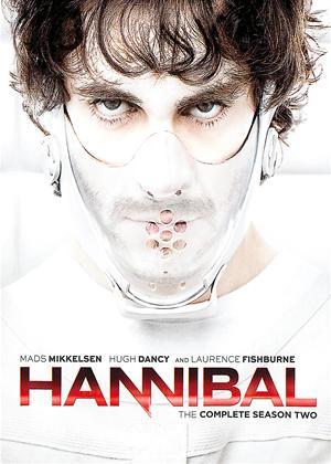 Rent Hannibal: Series 2 Online DVD Rental