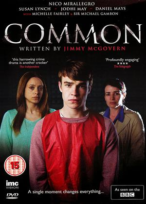 Rent Common Online DVD Rental