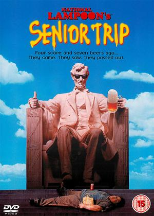 Rent National Lampoon's Senior Trip Online DVD Rental