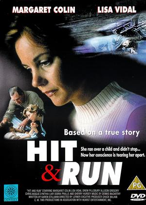 Rent Hit and Run Online DVD Rental