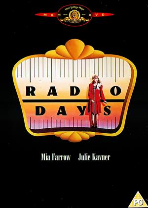 Radio Days Online DVD Rental