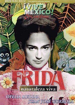 Rent Frida Still Life (aka Frida, naturaleza viva) Online DVD Rental