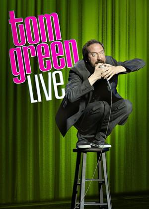 Rent Tom Green: Live Online DVD Rental