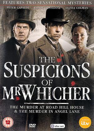 Rent The Suspicions of Mr Whicher: The Murder in Angel Lane Online DVD Rental