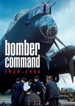 Rent Bomber Command: 1939-1945 Online DVD Rental
