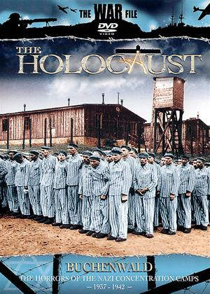 Rent The Holocaust: Buchenwald 1937-1942 Online DVD Rental