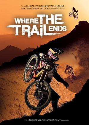 Rent Where the Trail Ends Online DVD Rental