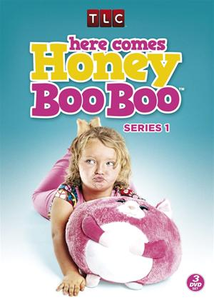 Rent Here Comes Honey Boo Boo: Series 1 Online DVD Rental