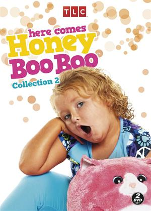 Rent Here Comes Honey Boo Boo: Series 2 Online DVD Rental