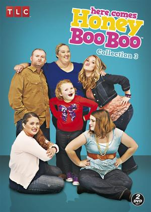 Rent Here Comes Honey Boo Boo: Series 3 Online DVD Rental