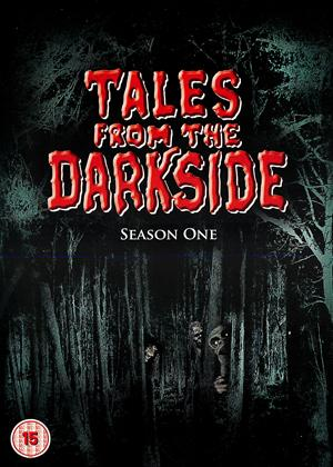 Rent Tales from the Darkside: Series 1 Online DVD Rental