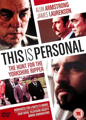 Rent This Is Personal: The Hunt for the Yorkshire Ripper Online DVD Rental