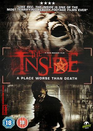 Rent The Inside Online DVD Rental