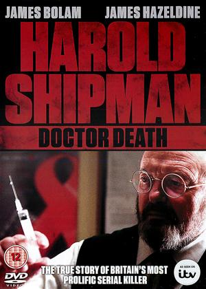 Rent Harold Shipman: Doctor Death Online DVD Rental